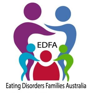This is the EDFA logo